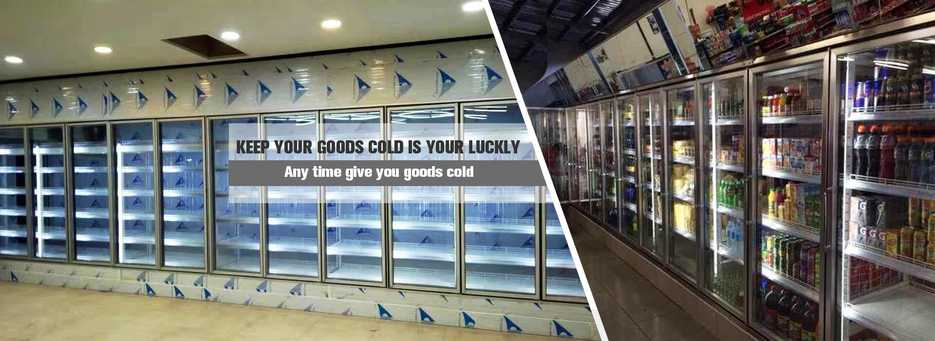 Cold Room Customized