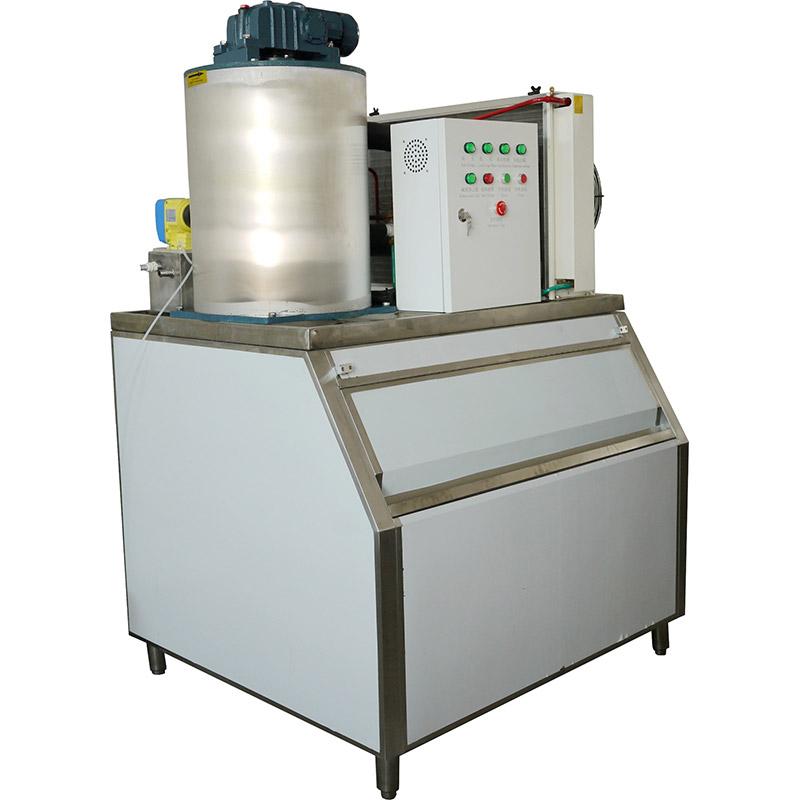 15 Ton Flake Ice Machine