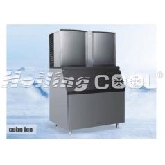 Sea Water Ice Making Machine