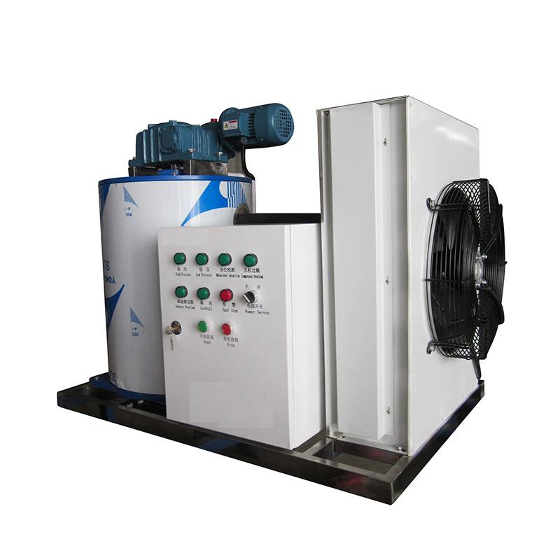8Ton Flake Ice Machine
