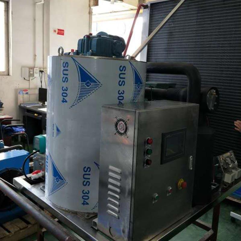 3Ton Sea water Flake Ice Machine