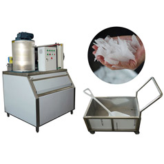 How To Check The Quality Of Flake Ice Machine?