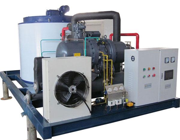 Common Sense of Maintenance of Flake Ice Machine