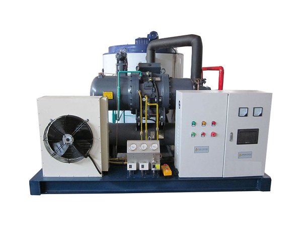 Related Introduction of Flake Ice Machine(Part 2)