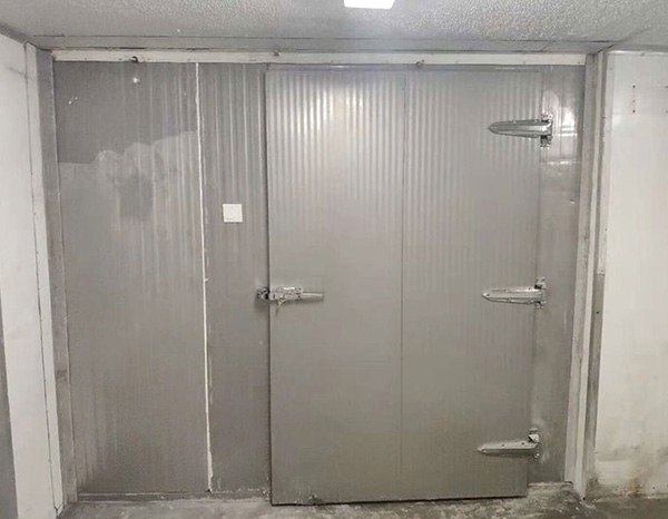 What Is the Status of Cold Storage in Normal Operation?