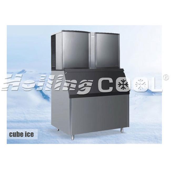 Six Secrets Hidden by Cube Ice Machine