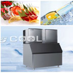 What Should We Pay Attention to when Using the Ice Machine?