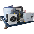 What Are the Advantages of a Flake Ice Machine in the Seafood Industry?