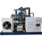 What Are the Advantages of Flake Ice Machine?
